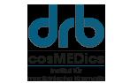 Dr. B cosMEDics Logo
